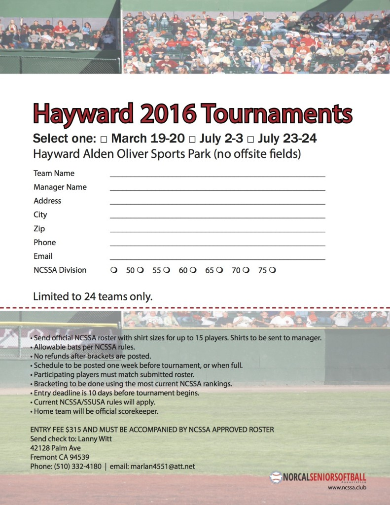 Flyer-Hayward